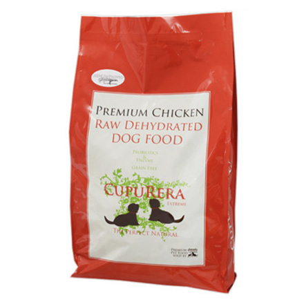 food cupurera extreme premium chicken
