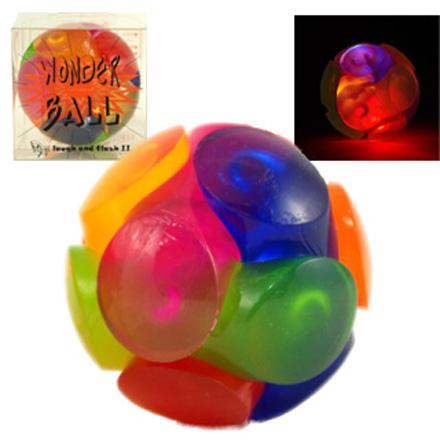 toy unicco Wonder Sound Ball