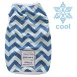 wear water cool TT chevron navy