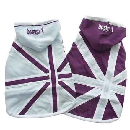 wear cool UK hood TT FW-120502 purple