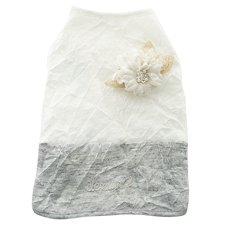 special SALE40%OFF wear linen corsage