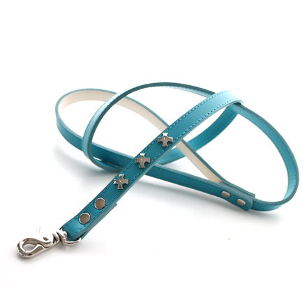 SALE20%OFF leash f turquoise