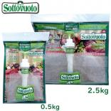 living sotto vuoto food pack